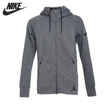 ONETOW Original New Arrival 2017 NIKE AS ICON FLEECE FZ HOODIE Men's Jacket Hooded Sportswear