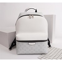 LV Louis Vuitton MEN'S MONOGRAM CANVAS APOLLO PACKBACK BAG