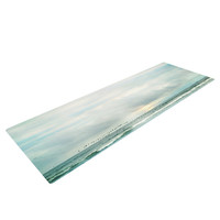 "Sylvia Cook ""Flight"" Yoga Mat"