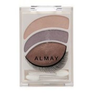 Almay Intense i-Color Smoky-i Powder Shadow Palette 1 set