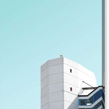 Urban Architecture - London, United Kingdom 2 - Canvas Print