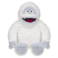 Build-A-Bear Workshop 17 in. Bumble the Abominable Snow Monster® Plush Stuffed Animal