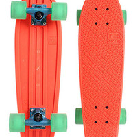 Globe Bantam Orange Complete Cruiser at PacSun.com