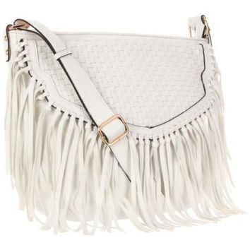 Melie Bianco C1700-Lizzy Hobo - designer shoes, handbags, jewelry, watches, and fashion accessories | endless.com