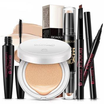 Professional 5PCS Makeup Set