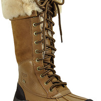 UGG Australia - Adirondack - Tall OtterTie Winter Boot