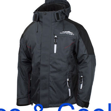 Katahdin Gear Men's Apex Jacket