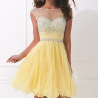 Tony Bowls Shorts TS11477 Dress