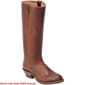 9003 Boulet Men's Shooter Boots from Bootbay, Internet's Best Selection of Work, Outdoor, Western Boots and Shoes.