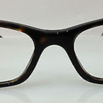 NEW AUTHENTIC D&G 1216 COL 502 TORTOISE EYEGLASSES FRAME BY DOLCE & GABBANA 50MM