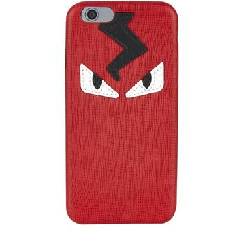 Fendi Monster Eyes IPhone 6 Case | Harrods