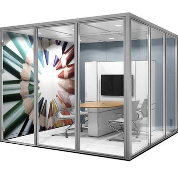 Bosse Human Space Cube - Office systems by Bosse Design | Architonic