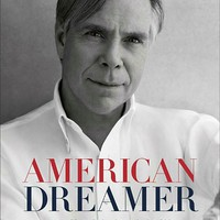 American Dreamer: My Life in Fashion & Business Hardcover – November 1, 2016