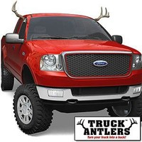 The Original Truck Antlers