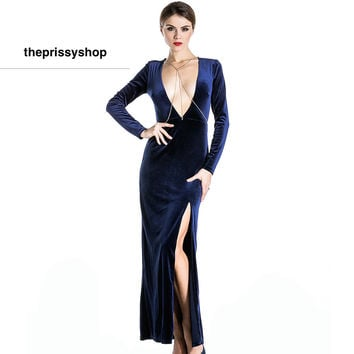 Only Royal Suede Dress