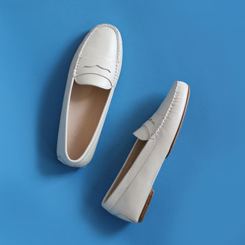 Liliy Loafer, Shell