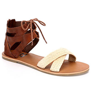 Billabong Wild Wavez Women's Sandal (NATURAL)