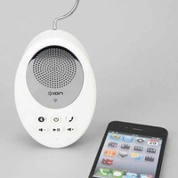 Ion Sound Splash Wireless Waterproof Shower Speaker