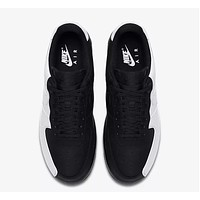 Nike Air Force 1 Black&White Shoes Sports Shoes