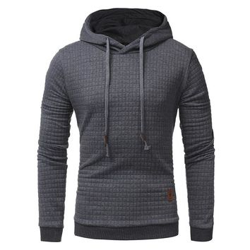 ca qiyif Hoodie Leisure Fashion Slim High-quality