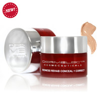 REDNESS REHAB Conceal + Correct