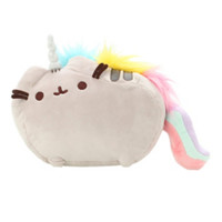 Pusheen Unicorn Plush