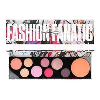 Personality Palettes / Fashion Fanatic | MAC Cosmetics - Official Site