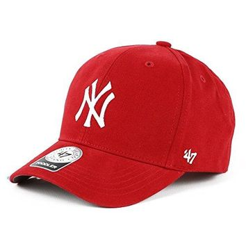 47 Brand MLB New York Yankees Baseball Cap Baseball Hat