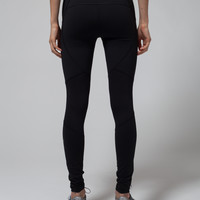 sprint speed pant brushed | ivivva