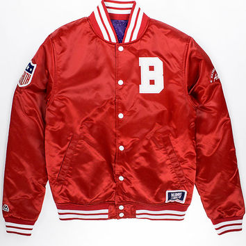 Billionaire Boys Club Majestic Satin Jacket