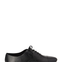 FOREVER 21 Faux Leather Oxfords