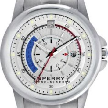 Sperry Top-Sider Skipper Watch Stainless, Size One Size  Men's
