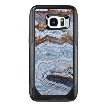 Bacon Agate Pattern OtterBox Samsung Galaxy S7 Edge Case