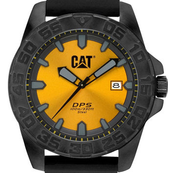 Caterpillar Mens DPS Date Sport Watch