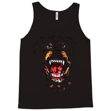 givenchy dog Tank Top