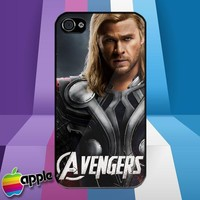 The Avengers Thor iPhone 4 or iPhone 4S Case