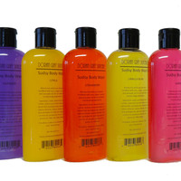 Sudsy Body Wash 6-pack