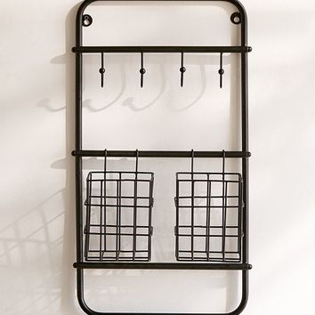 Maxwell Hanging Desk Organizer | Urban Outfitters