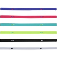 Nike Women's Mini Headbands - 6 Pack - Dick's Sporting Goods