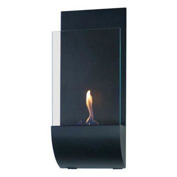 Nu-Flame Torcia Wall Mounted Ethanol Fireplace (NF-W3TOA)