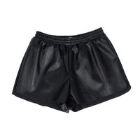 SASHA GYM SHORTS - WOMEN'S