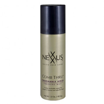Nexxus Comb Thru Finishing Mist Hairspray, 1.5 oz.
