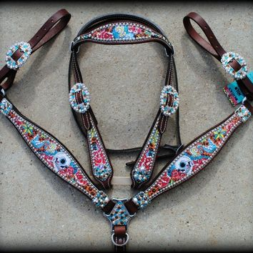Deuce Signature Tack Set