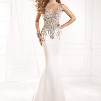 Tarik Ediz 93029 Prom | Pageant Dress 2014