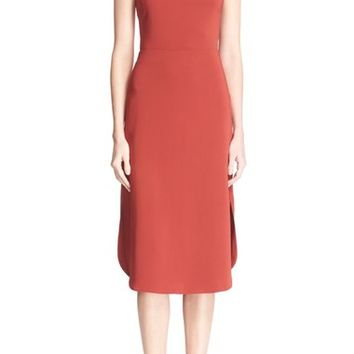 A.L.C. 'Jocelyn' Cutout Sheath Dress | Nordstrom