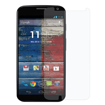 Screen Protector Clear Crystal for Motorola Moto X (2013)