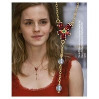 Harry Potter and the Deathly Hallows - Part 1: Hermione's Necklace | HarryPotterShop.com