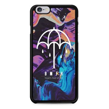 Bmth That S The Spirit iPhone 6/6S Case