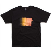 Afterburn T-Shirt Black