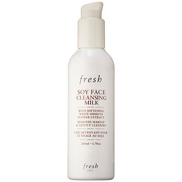 Soy Face Cleansing Milk - Fresh | Sephora